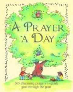 365 Gebete für jeden Tag - wattiert
