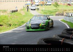 Bergrennen und Rallye im Porsche