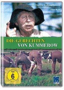 Die Gerechten von Kummerow, 1 DVD