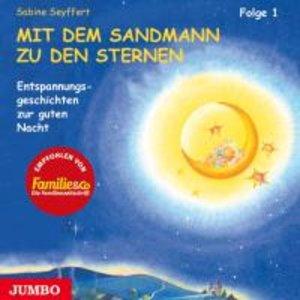 Mit dem Sandmann zu den Sternen. CD