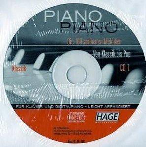 Piano Piano. 3 CDs