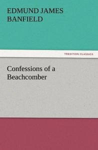 Confessions of a Beachcomber