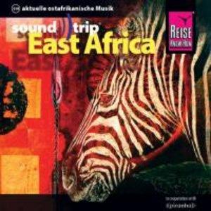 Soundtrip East Africa,Ostafrika