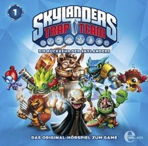 Skylanders;(1)HSP Game-Rückkehr