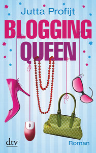 Blogging Queen