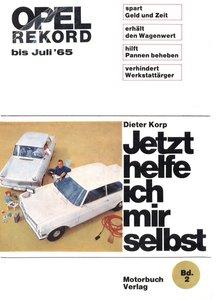 Opel Rekord A