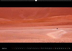 Impressionen von der Atacamawüste in Chile