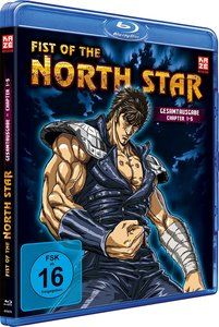 Fist of the North Star - Chapter 1-5