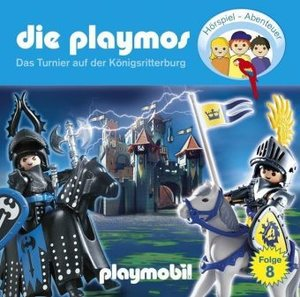 Playmos 8/CD
