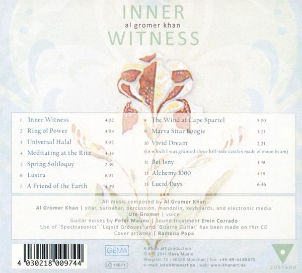 Inner Witness - zum Schließen ins Bild klicken
