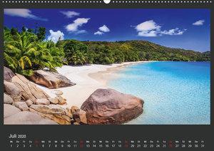 Seychellen Traumstrände im Paradies