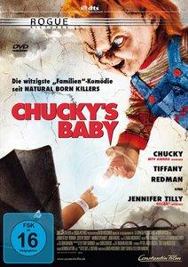 Chucky 5 - Chuckys Baby