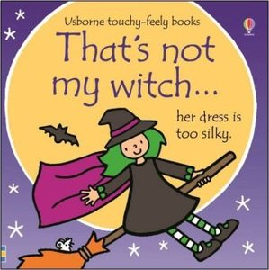 That\'s Not My Witch...