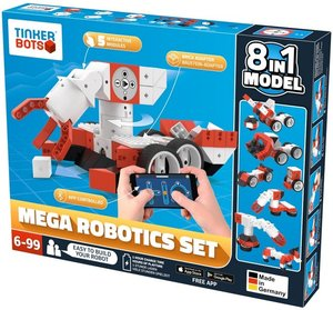 Robotics Mega Set