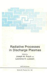 Radiative Processes in Discharge Plasmas