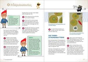 SmartKids: Abenteuer Elektronik - Leuchtskelett