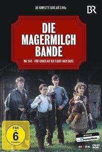 Die Magermilchbande - Die komplette Serie