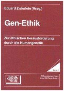 Gen-Ethik