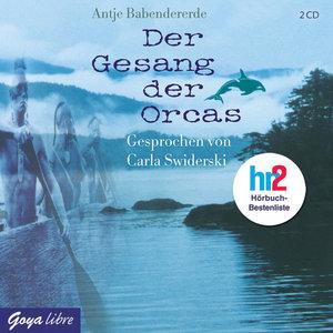 Der Gesang der Orcas / 2 CDs