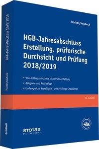 HGB-Jahresabschluss - Erstellung, prüferische Durchsicht und Prü