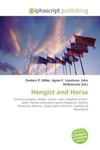 Hengist and Horsa