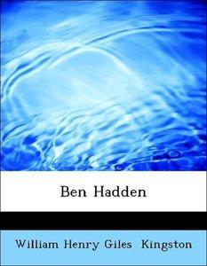 Ben Hadden