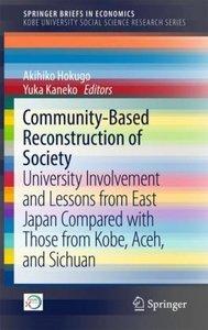 Community-Based Reconstruction of Society