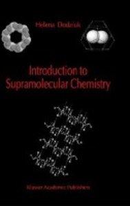 Introduction to Supramolecular Chemistry