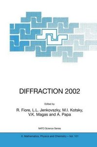 DIFFRACTION 2002: Interpretation of the New Diffractive Phenomen