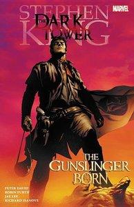 Stephen King\'s Dark Tower: The Gunslinger Born