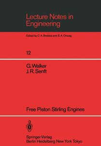 Free Piston Stirling Engines