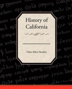 History of California