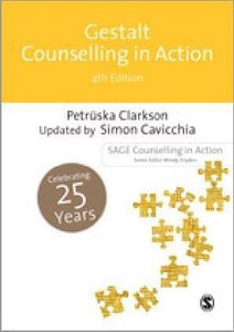 Gestalt Counselling in Action