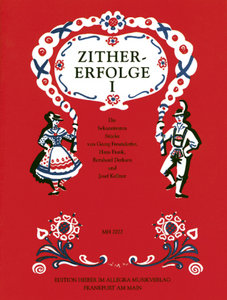 Zither-Erfolge