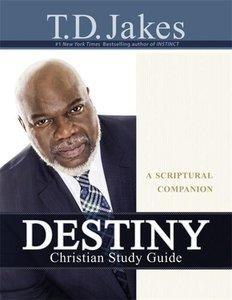 Destiny Christian Study Guide