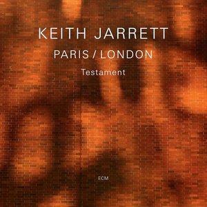 Paris/London-Testament