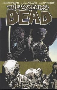 The Walking Dead, English edition - No Way Out