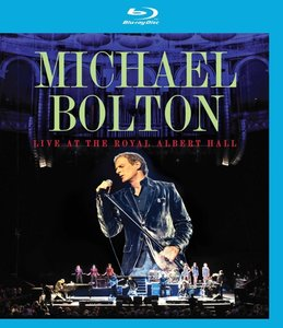 Live At The Royal Albert Hall (Bluray)