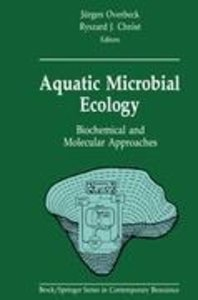 Aquatic Microbial Ecology