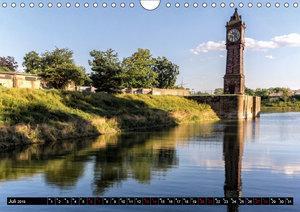 Ludwigshafen - Lebenswerte Stadt am Rhein (Wandkalender 2019 DIN