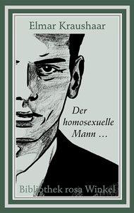 Der homosexuelle Mann