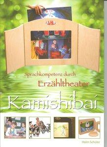Sprachkompetenz durch Erzähltheater - Kamishibai