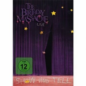 Show and tell (DVD)