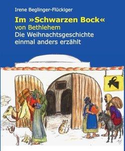 """Im \""""Schwarzen Bock\"""" von Bethlehem"""