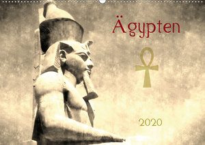 Ägypten Nostalgie & Antike 2020 AT Version