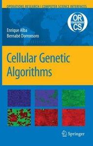 Cellular Genetic Algorithms
