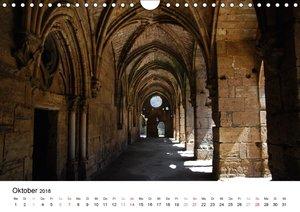Syrien - verlorene Schätze (Wandkalender 2018 DIN A4 quer)