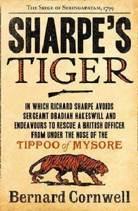 Sharpe\'s Tiger: The Siege of Seringapatam, 1799