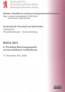 BSOA 2011