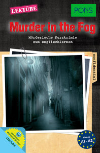 PONS Lektüre Murder in the Fog